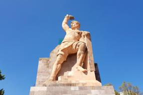 Guanajuato, Dolores Hidalgo y San Miguel > Viaje con protocolo