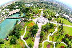 Jardines de México y Cuernavaca