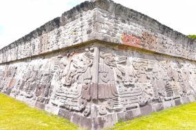 Xochicalco y Cuernavaca