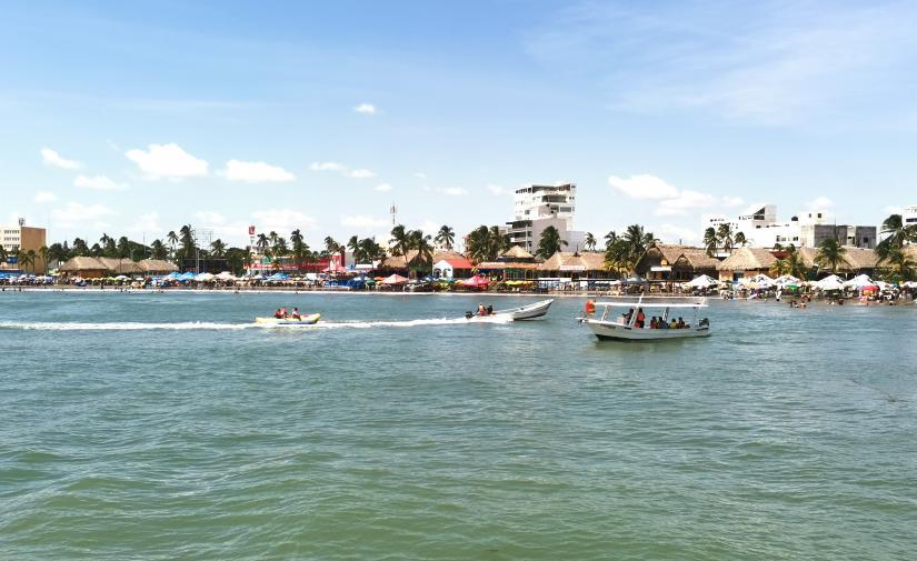Veracruz y Villa del Mar