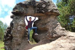 Zacatlan y Piedras Encimadas