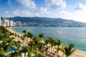 Acapulco Todo Incluido - Noviembre