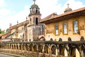 Zamora, Camecuaro, Uruapan, Patzcuaro, Janitzio, Quiroga y Morelia