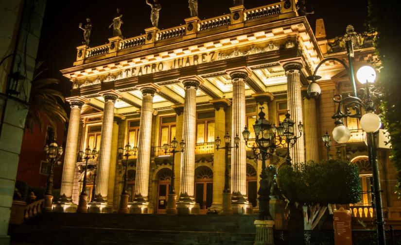 Guanajuato y Dolores Hidalgo > 2 días