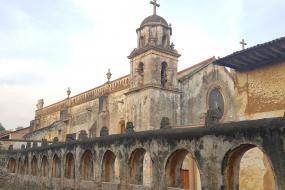 Uruapan, Patzcuaro, Janitzio, Quiroga y Morelia
