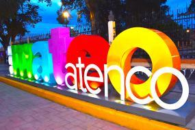 San Mateo Atenco - Compra de Calzado