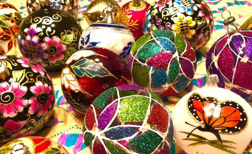 Feria de la Esfera en Tlalpujahua - Noviembre