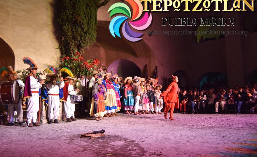 Pastorela de Tepotzotlan