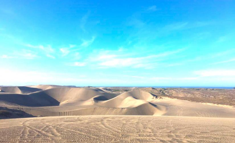 Chachalacas y Zona Arqueológica de Zempoala