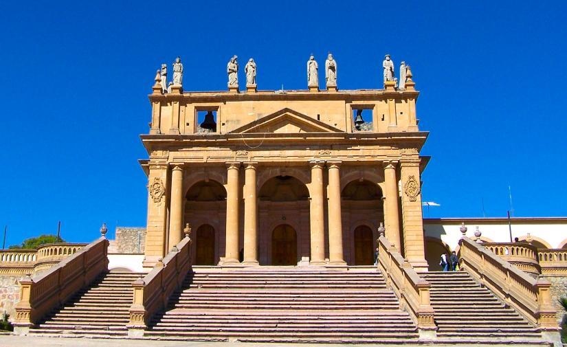 San Juan de los Lagos, Lagos de Moreno, León y Queretaro