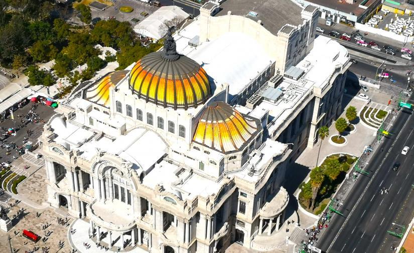 Centro Histórico CDMX - Opcional La Villa