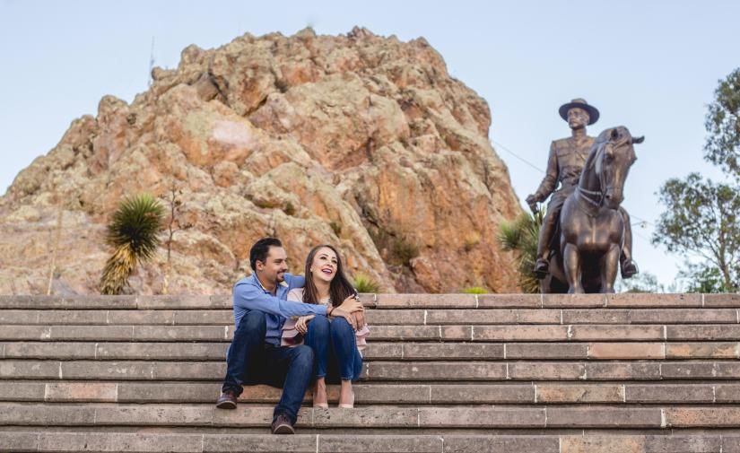 Zacatecas, Aguas Calientes, San Juan de los Lagos y Leon > Viaje con protocolo