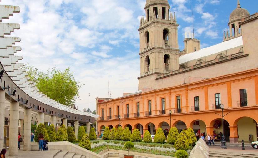 Toluca y Metepec