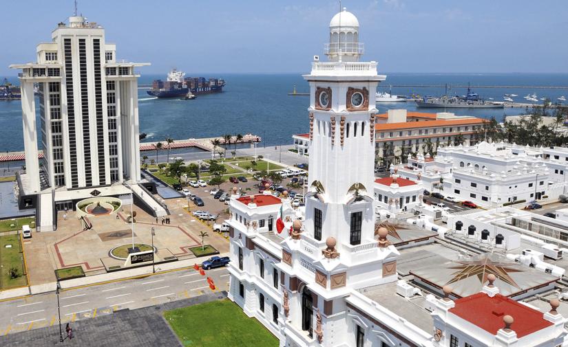 Veracruz, Acuario y Villa del Mar
