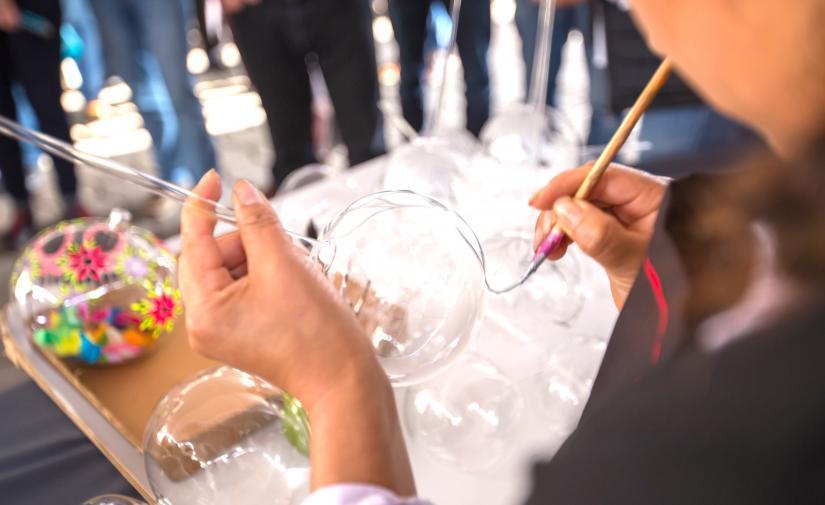 Feria de la Esfera en Chignahuapan