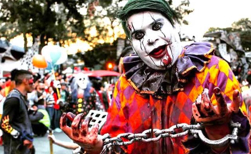 Festival del Terror - Six Flags