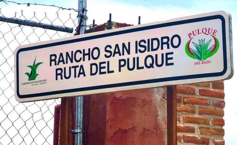 Rancho Pulquero y Zona Arqueológica de Tecoaque