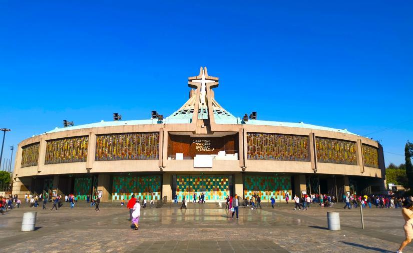La Villa y Coyoacan