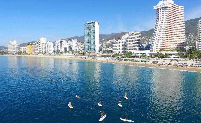Acapulco Todo Incluido - Mayo