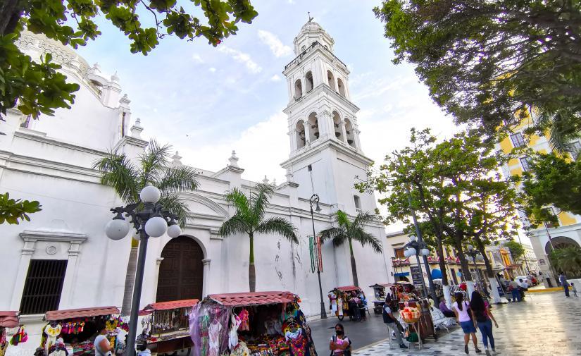 Chachalacas y Veracruz > 2 días