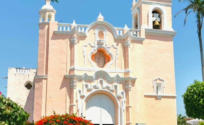 Tlacotalpan, Mandinga y Veracruz