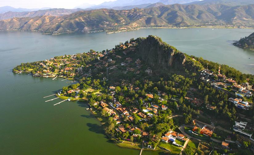 Valle de Bravo y Avandaro