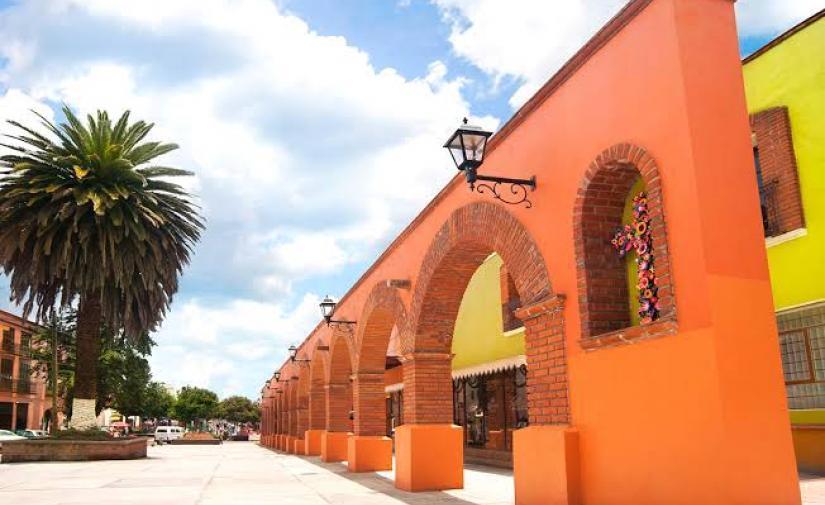 Feria del Alfeñique en Toluca y Metepec