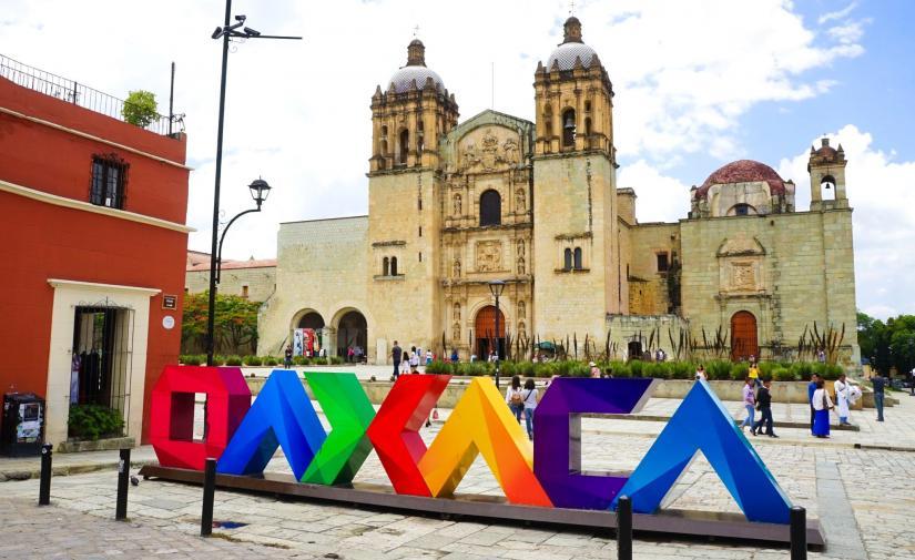 Oaxaca, Hierve el Agua y Monte Alban