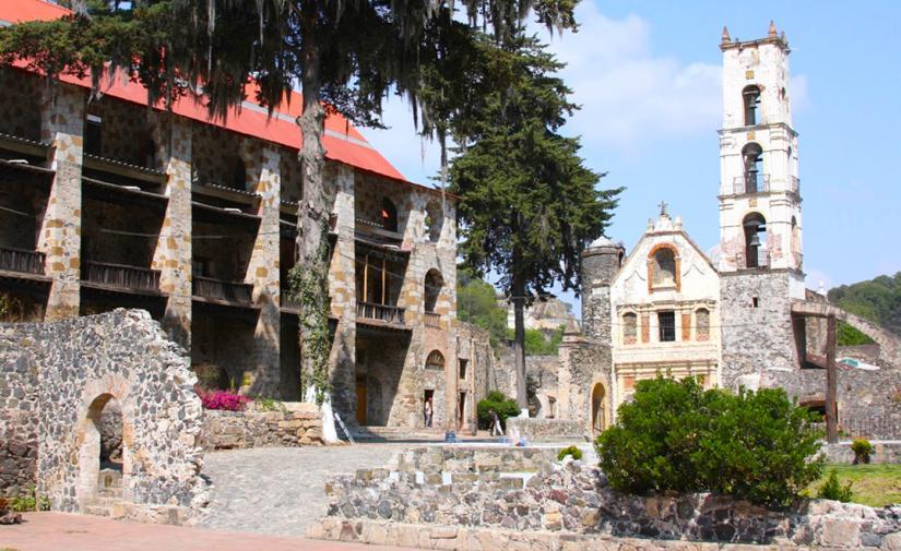 Entre Haciendas y Duendes - Huasca de Ocampo y Real del Monte