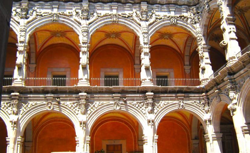 Queretaro, Centro Histórico