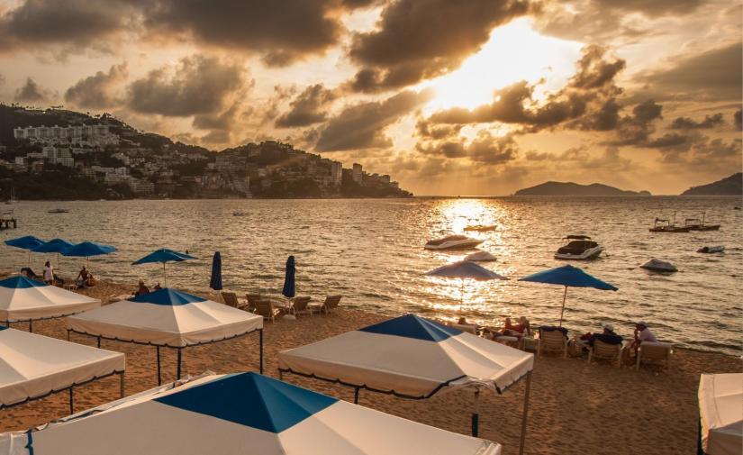 Acapulco Todo Incluido - Enero