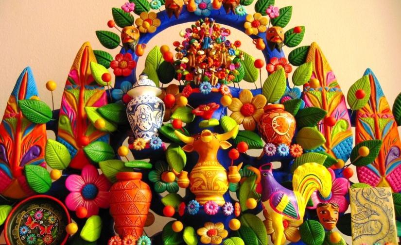 Toluca y Metepec 'Feria del Alfeñique'