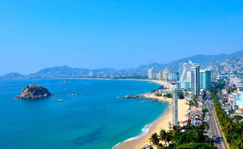 Acapulco Todo Incluido - Diciembre