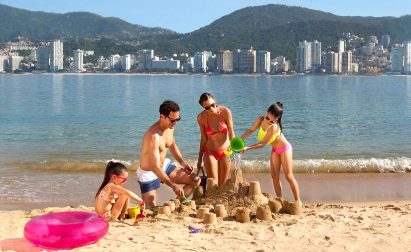 Acapulco Todo Incluido - Septiembre