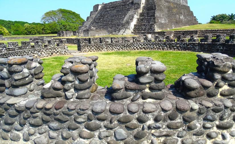 Chachalacas y Zona Arqueologica de Zempoala