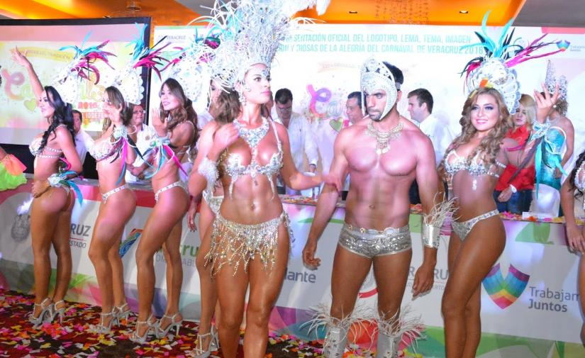 Carnaval de Veracruz 2020