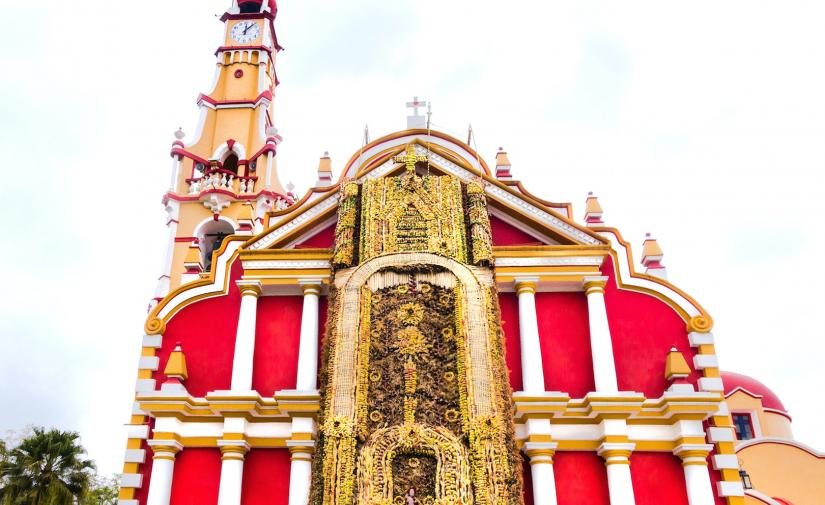 Museo Bola de Oro y Coatepec