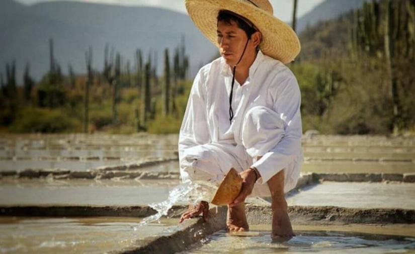 Mole de Caderas en Tehuacán y Las Salinas