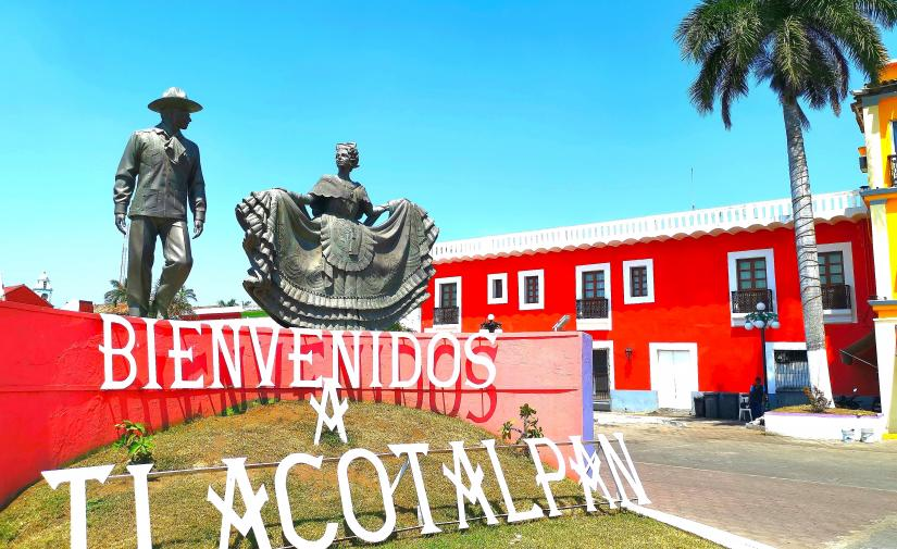 Catemaco, Playa de Sontecomapan, Eyipantla y Tlacotalpan