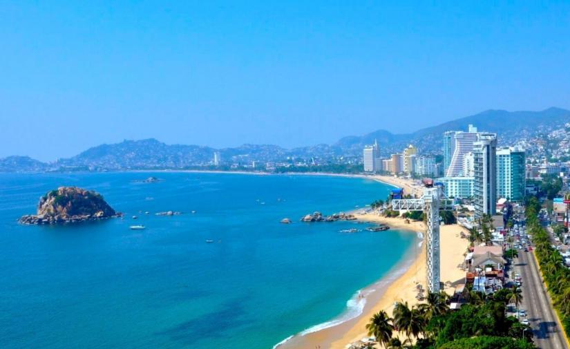 Acapulco Todo Incluido - Julio